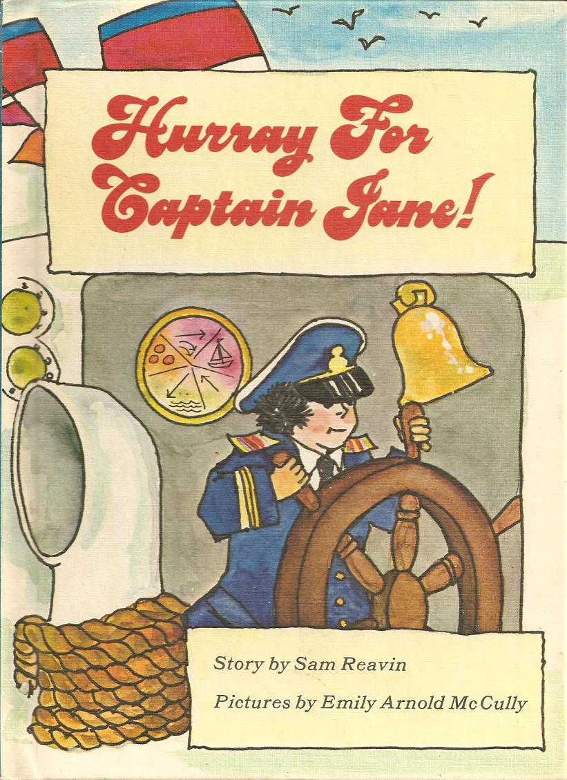 i also remember captain jane